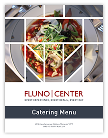 Fluno Catering Guide