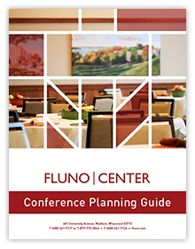 Fluno Conference Center Planning Guide