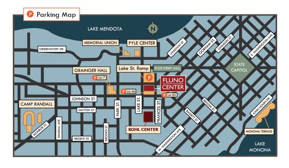 guest services fluno center. Black Bedroom Furniture Sets. Home Design Ideas