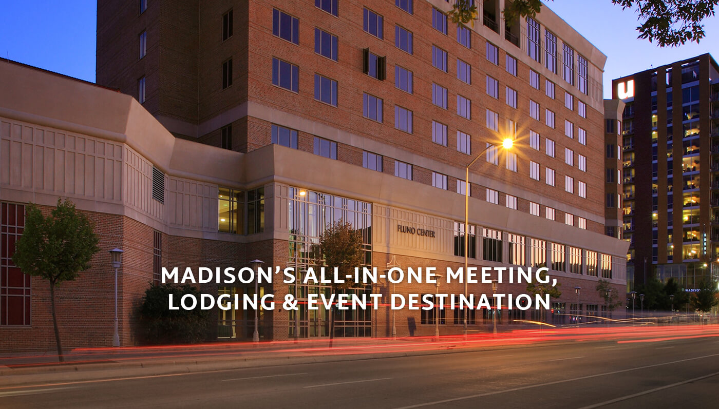 Madisons Meeting, Lodging, Event Place
